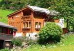 Location vacances Saas-Almagell - Haus Wildi-2