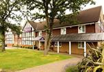 Hôtel Turners Hill - Premier Inn London Gatwick Airport East - Balcombe Road-1
