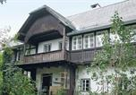 Location vacances Steinakirchen am Forst - Apartment Brettl-2