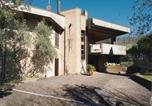 Location vacances Gradara - Four-Bedroom Holiday home Gabicce Mare Pu with Sea View 04-3