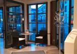 Hôtel Cham - Hotel Lorze-3