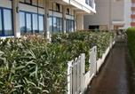 Hôtel Eraclea - Apartments in Lido di Jesolo 24803-4