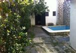 Location vacances Malpartida de Cáceres - Casa Rural el Doncel-4