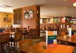 Hôtel Wentworth - Premier Inn Sheffield/Barnsley - M1 Jct 36-3