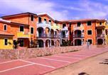 Location vacances Valledoria - Casa Gialla-3