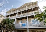 Location vacances North Myrtle Beach - Bermuda Breeze D Holiday Home-1