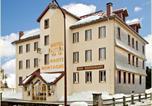 Hôtel La Pesse - Hotel de la Haute Montagne-2