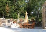 Location vacances Astaffort - Villa in Lot Et Garonne Iii-4