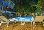 Location vacances Bodrum - Villa Amphora-1