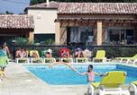 Location vacances Saint-Laurent-du-Verdon - Holiday home Regusse 35 with Outdoor Swimmingpool-1