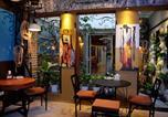 Hôtel Hà Noi - Cheetah Hostel-1