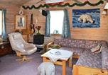 Location vacances Narvik - Four-Bedroom Holiday home in Brøstadbotn-4