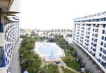 Location vacances Alboraya - Living Valencia Patacona Atic 30-4