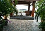 Location vacances Choeng Thale - Top Floor 2 Bed Room Apartment-4