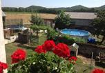 Location vacances Lombrès - Gite Pyrenees Badgers-2