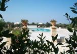Location vacances Santa Cesarea Terme - Casale Calavita-3