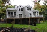 Location vacances Jim Thorpe - Lw10d Brand New 6 Bedroom Rental in Laurelwoods @ Big Boulde Townhouse-2