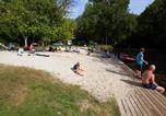 Camping avec WIFI Champs-Romain - Camping Brantôme Peyrelevade-1