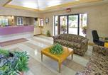 Hôtel Peachtree City - Americas Best Value Inn & Suites Stockbridge-Atlanta-3