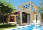 Location vacances Lomo Galeon - villa in san bartolome de tirajana