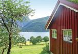 Location vacances Åndalsnes - Holiday home Eresfjord Øverås-1