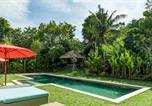 Location vacances Kerambitan - Silversand Villa-1