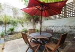 Location vacances Hammersmith - Exclusive Chelsea Apartment with Garden-2