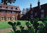 Location vacances Newcastle-under-Lyme - Keele Management Centre-1