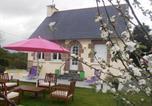 Location vacances Kermoroc'h - Gite Le Milin Donant-2