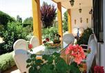 Location vacances Arriate - Holiday home Ronda 44 Spain-4