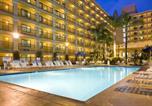 Hôtel Anaheim - Fairfield Inn Anaheim Resort-4
