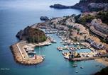 Location vacances La Herradura - La Caleta Bay-1