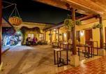 Hôtel Antigua - Bigfoot Hostel Antigua-2