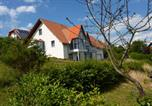 Location vacances Diemelsee - Villa am oberen Berge Willingen-1