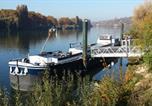 Location vacances  Val-d'Oise - Seine Loftboat-2