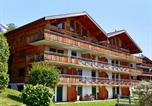 Location vacances Leytron - Apartment Seya 19-1