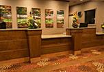 Villages vacances Camrose - Camrose Resort Casino, Bw Premier Collection-3