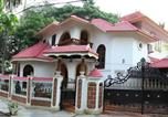 Location vacances Ernakulam - Your Home in Kochi-2