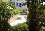 Hôtel Gümüşlük - Paradise Garden Gumusluk Evleri-3