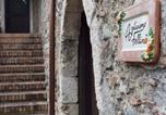 Location vacances Rossano - Agriturismo Fellino-3