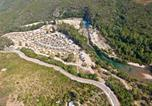 Camping avec Quartiers VIP / Premium Taglio-Isolaccio - Homair - Sole Di Sari-3