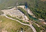 Camping avec Quartiers VIP / Premium Palasca - Homair - Sole Di Sari-3
