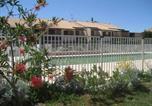 Location vacances Leucate - Maison type 3 La Franqui-1