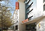 Hôtel Barbentane - Aparthotel Adagio Access Avignon-1