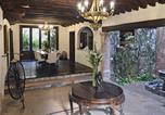 Location vacances San Miguel de Allende - Casa Valentina-1