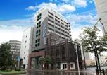 Hôtel Asahikawa - Kuretake Inn Asahikawa-1