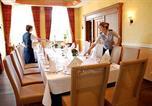 Hôtel Borken - Hotel Lindenhof-1