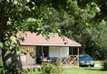 Camping Rust - Camping Sites Et Paysages Au Clos De La Chaume-2