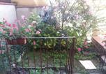 Location vacances Florence - Appartamento Con Giardino-1