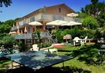 Hôtel Castiglione del Lago - Residence Castiglione-4
